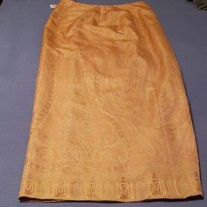 Talbots Pencil Skirt LLP